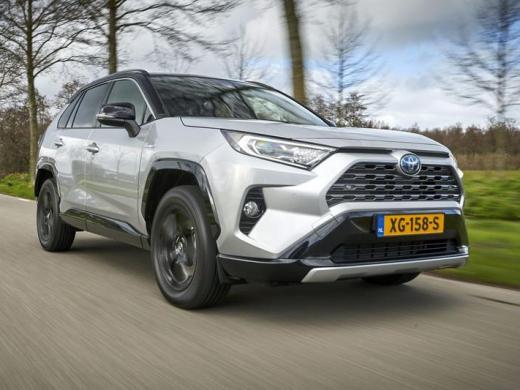 Toyota stelt verwachte jaarwinst bij